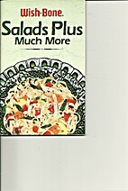 Wish-Bone Salads Plus Much More by Unknown