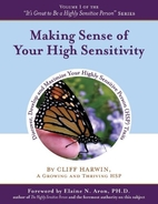 Making Sense of Your High Sensitivity by…