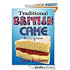 Traditional British Cake Recipes…