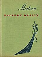 Modern Patten Design by Harriet Pepin