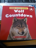 Wolf Countdown (Guided Science Readers) by…