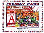Fenway Park From a to Z, a Childrens Book By…