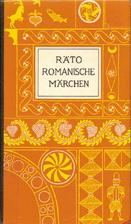 Rätoromanische Märchen by Leza Uffer