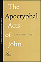 The Apocryphal Acts of John