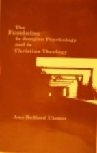 The Feminine in Jungian Psychology and in…