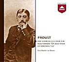 Proust: een hoorcollege over zijn…