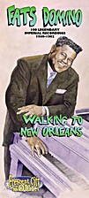 Walking To New Orleans {You Win Again only}…