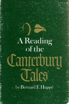 A reading of the Canterbury tales by Bernard…