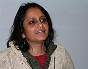 Author photo. Anannya Bhattacharjee