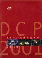 Defence Capability Plan: 2001-2010 by…