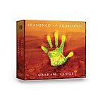 Seasoned in the Prophetic (6 CDs) by Graham…
