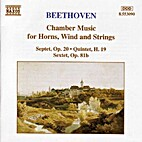 Beethoven: Chamber Music for Horns Winds &…