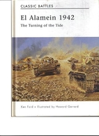 El Alamein 1942: The Turning of the Tide by…