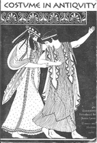 Costume in antiquity; 480 illustrations by…