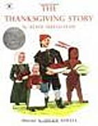 The Thanksgiving Story by Dalgleish