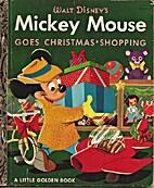 Walt Disney's Mickey Mouse Goes Christmas…