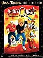 Jonny Quest (video) by Doug Wildey