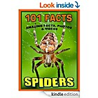 Childrens Book: Amazing Facts & Pictures…