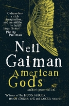 American Gods: The Author's Preferred Text…