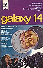 galaxy 14 Auswahl der besten Stories aus dem…
