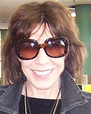 Author photo. Lily Tomlin in 2008 [credit: Nathan King from San Francisco, USA]