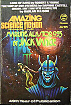 Amazing Stories Vol. 49, No. 1 (July 1975)…