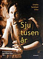 Sjutusen år : en biografi över Carl-Gustaf…