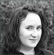 Author photo. Jennifer K Dick