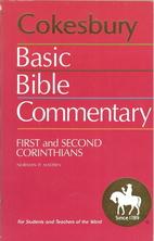 1 and 2 Corinthians (Cokesbury basic Bible…
