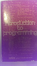 Introduction to Programming PDP-8 Family…
