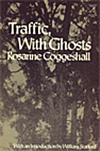 Traffic, With Ghosts (Houghton Mifflin New…