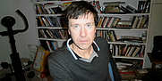Author photo. <a href=&quot;http://www.liberationfrequency.co.uk/peter-milligan-interview/&quot; rel=&quot;nofollow&quot; target=&quot;_top&quot;>http://www.liberationfrequency.co.uk/peter-milligan-interview/</a>