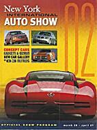 New York International Auto Show: Official…