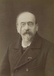 Author photo. Courtesy of the <a href=&quot;http://digitalgallery.nypl.org/nypldigital/id?1158338&quot;>NYPL Digital Gallery</a> (image use requires permission from the New York Public Library)