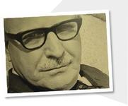 Author photo. Courtesy of John Creasey Literary Management Limited
