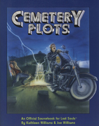 Cemetery Plots: An Official Sourcebook for…