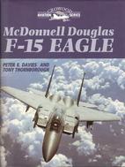 McDonnell Douglas F-15 Eagle (Crowood…