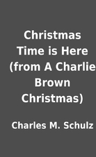 Christmas Time is Here (from A Charlie Brown…