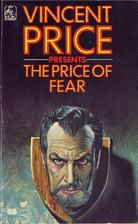 Vincent Price Presents The Price Of Fear by…