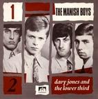 Davy Jones and the Lower Third/ The Manish…
