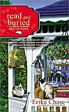 Read and Buried (An Ashton Corners Mystery)…