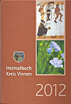 Heimatbuch des Kreises Viersen 2012 by…