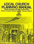 Local Church Planning Manual: Contains All…
