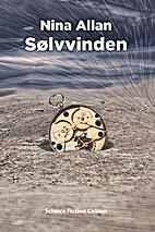Sølvvinden : noveller by Nina Allan