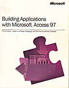 Building Applications with Microsoft Access…