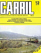 Carril n°12 by Miquel Llevat Vallespinosa