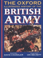 The Oxford History of the British Army by…