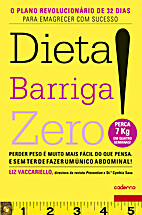 Dieta Barriga Zero by Liz Vaccariello