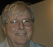 Author photo. W. Penn Handwerker