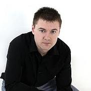Author photo. thehwa.co.uk